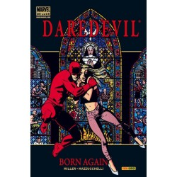 Daredevil. Born Again (Marvel Deluxe)