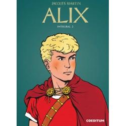 Alix Integral 2 Comprar Coeditum Comic Jacques Martin