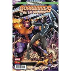 Guardianes de la Galaxia 53 Marvel Comprar Panini Comics