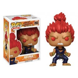 Ken (Special Attack) Street Fighter POP Vinyl Funko
