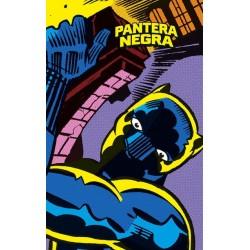 Pantera Negra. Marvel Limited Edition
