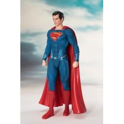 Figura Superman Justice League Kotobukiya Artfx+ Comprar