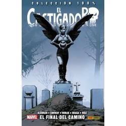 El Castigador 2 100% Marvel HC Panini Comics Barcelona Steve Dillon