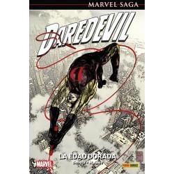 Daredevil 12. La Edad Dorada (Marvel Saga 40)