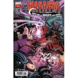 Masacre 19 Marvel Comprar Panini Comics Deadpool