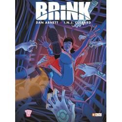 Imagén: Brink. Libro Uno