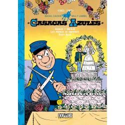 Casacas Azules 6 (1983 - 1985) Dolmen Comics Comprar