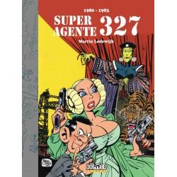 Superagente 327 1980 - 1983 Dolmen Comics Comprar