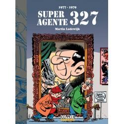 Superagente 327 1977 - 1979 Dolmen Comics Comprar
