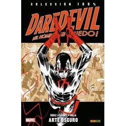 Daredevil. El Hombre Sin Miedo 11. Arte Oscuro Marvel Panini Comics