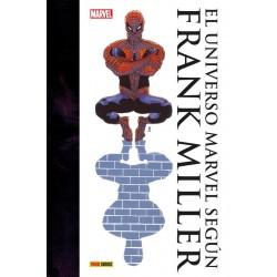 El Universo Marvel Según Frank Miller (Colección Frank Miller)