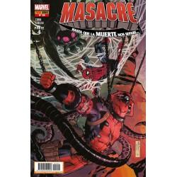 Masacre 20 Marvel Comprar Panini Comics Deadpool
