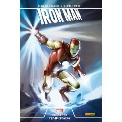 Iron Man (Primera Temporada)