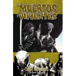 Los Muertos Vivientes 14