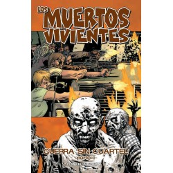 Walking Dead Comics Los Muertos Vivientes 20 Planeta Comprar