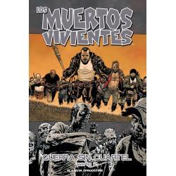 Walking Dead Comics Los Muertos Vivientes 21 Planeta Comprar