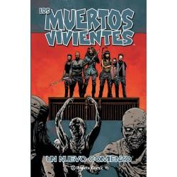Walking Dead Comics Los Muertos Vivientes 22 Planeta Comprar