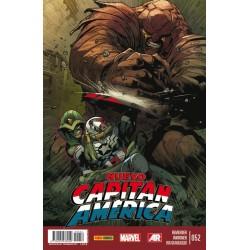 Capitán América 52 Panini Comics