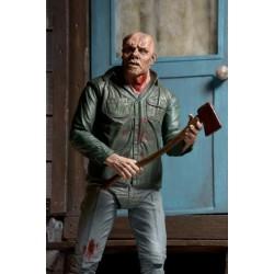 Ultimate Jason Friday 13th Part 6 Figura Comprar NECA