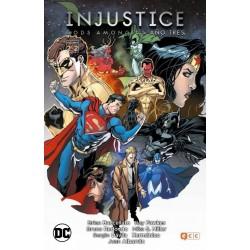 Injustice. Año Tres Vol. 2