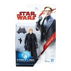 Figura General Hux Star Wars Episodio VIII Hasbro Comprar