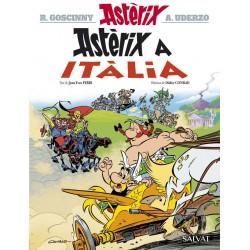 Astèrix a Itàlia Català Salvat Comprar