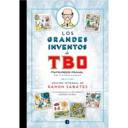Comprar Los Grandes Inventos de TBO Comic Ediciones B