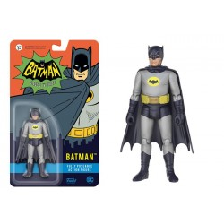 Figura acción Batman Serie TV 1966 Adam West Funko