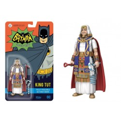 Figura acción Rey Tut King Serie TV 1966 Adam West Funko