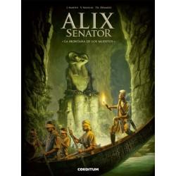 Comprar Alix Senator 6 La Montaña de los Muertos  Coeditum Cómic