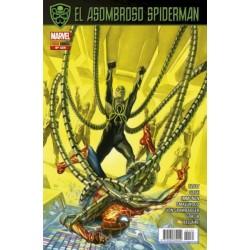 El Asombroso Spiderman 134