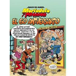 Mortadelo y Filemón 60 Aniversario Ediciones B