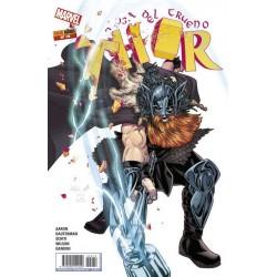 Thor Diosa del Trueno 79 Panini Comics Comprar Marvel