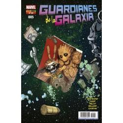 Guardianes de la Galaxia 59 Marvel Comprar Panini Comics