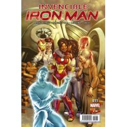 Invencible Iron Man 86 Bendis Marvel Comprar Panini Comics