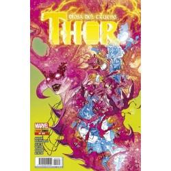 Thor Diosa del Trueno 80 Panini Comics Comprar Marvel