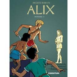 Alix Integral 3 Comprar Coeditum Comic Jacques Martin