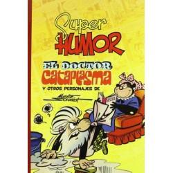 Comprar Super Humor Clásicos 7. El Doctor Cataplasma y Otros Personajes de Martz Schmidt Comic Ediciones B