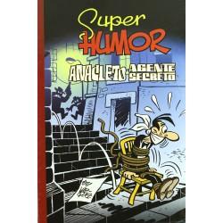 Comprar Super Humor Clásicos 9. Anacleto, Agente Secreto Comic Ediciones B