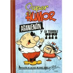 Comprar Super Humor Clásicos 6 Agamenón y la Terrible Fifi Ediciones B