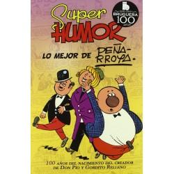 Comprar Super Humor Clásicos 10. Lo Mejor de Peñarroya Ediciones B