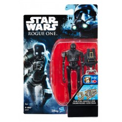Figura K-2SO. Star Wars Rogue One. Force Link Hasbro Comprar