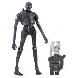 Figura K-2SO. Star Wars Rogue One. Force Link Hasbro Comprar