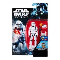 Figura Stormtrooper. Star Wars Rogue One. Force Link Hasbro Comprar