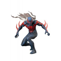 Spiderman 2099 Marvel Now! Artfx+ Statue Kotobukiya