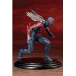 Spiderman 2099 Marvel Now! Artfx+ Statue Kotobukiya
