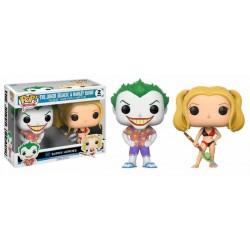 Joker y Harley Quinn Funko Pop Figura Comprar DC Comics