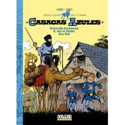 Casacas Azules 7 (1985 - 1987) Dolmen Comics Comprar