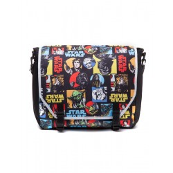 Bandolera Star Wars Classic Comics Messenger Bag