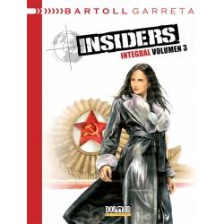 Insiders Integral 3 Dolmen